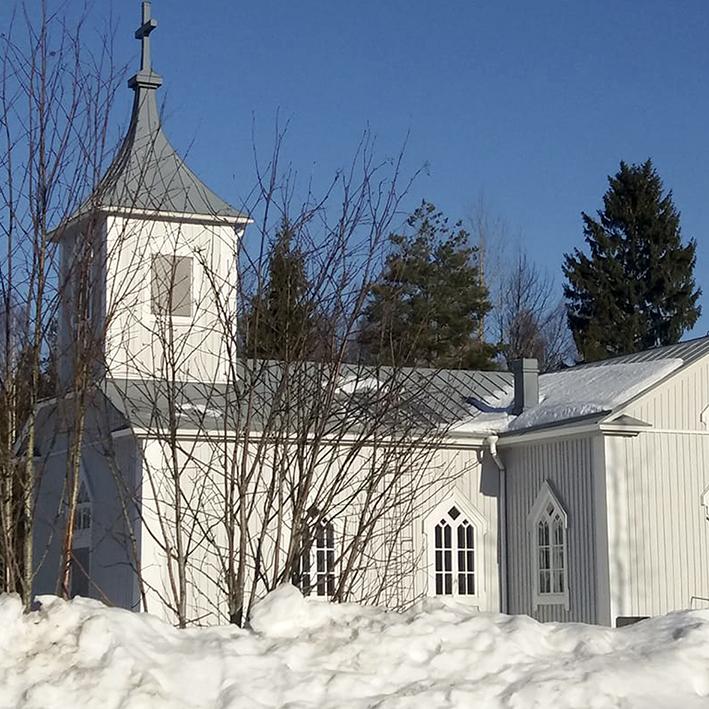 nettisivujen kuvat kirkko auli ketonen